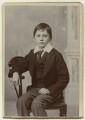 James Beaumont Strachey, by George Augustus Dean Jr - NPG x24004