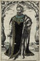 Henri IV, King of France, by William Rogers - NPG D25626