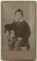 James Beaumont Strachey, by George Augustus Dean Jr - NPG x24003