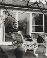 Roy Broadbent Fuller, by Mark Gerson - NPG x88252