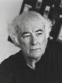 Seamus Heaney, by Mark Gerson - NPG x88253