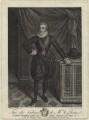 Henri IV, King of France, by François Hubert, after  Frans Pourbus - NPG D25635