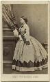 Princess Alice, Grand Duchess of Hesse, by John Jabez Edwin Mayall - NPG x26116