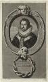 Hercule François, Duke of Anjou, by Pieter Stevens van Gunst - NPG D25643