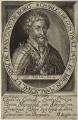 Charles de Gontaut, duc de Biron, by H. Jacopsen (Jacobsen) - NPG D25649