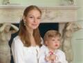 Antoinette Sibley and Eloise Sibley, by Bernard Lee ('Bern') Schwartz - NPG P1254