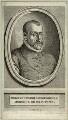 Pierre de Bourdeille, Abbé et Seigneur de Brantôme, by Jakob van der Schley - NPG D25651