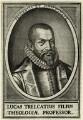 Lucas Trelcatius, after Unknown artist - NPG D25653