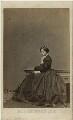 Princess Alice, Grand Duchess of Hesse, by John Jabez Edwin Mayall - NPG x26113