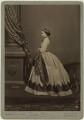Princess Alice, Grand Duchess of Hesse, by Mayall & Co, after  John Jabez Edwin Mayall - NPG x4190