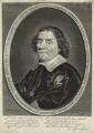 Daniel Heinsius, by Jonas Suyderhoef - NPG D25666