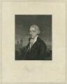 John Augustus Bonney, by Peltro William Tomkins, after  W. White - NPG D31978