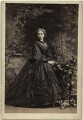 Princess Alice, Grand Duchess of Hesse, by Camille Silvy - NPG x26109