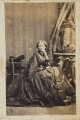 Princess Alice, Grand Duchess of Hesse, by Camille Silvy - NPG Ax9576