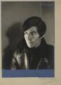 Alix Strachey (née Sargant-Florence), by Barbara Ker-Seymer - NPG x13129