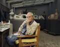 Henry Moore, by Bernard Lee ('Bern') Schwartz - NPG P1213
