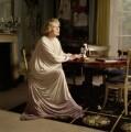 Lady Diana Cooper (Diana (née Manners), Viscountess Norwich), by Bernard Lee ('Bern') Schwartz - NPG P1224