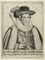 King James I of England and VI of Scotland, after Unknown artist - NPG D25679