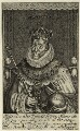 King James I of England and VI of Scotland, by Robert Vaughan - NPG D25680