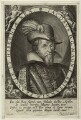 King James I of England and VI of Scotland, by C.G. - NPG D25687