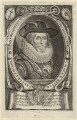 King James I of England and VI of Scotland, by Crispijn de Passe the Elder - NPG D25690