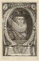 King James I of England and VI of Scotland, by Crispijn de Passe the Elder - NPG D25690