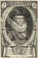 King James I of England and VI of Scotland, by Crispijn de Passe the Elder - NPG D25691
