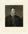 Samuel Bough, by James Faed the Elder, after  Sir Daniel Macnee - NPG D32000