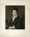 Isabella Bough (née Taylor), by James Faed the Elder, after  Sir Daniel Macnee - NPG D32001