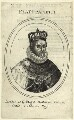 King James I of England and VI of Scotland, after Unknown artist - NPG D25696