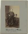 Louis IV, Grand Duke of Hesse and by Rhine, by John Jabez Edwin Mayall - NPG x36348