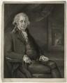 Matthew Boulton, by William Sharp, after  Sir William Beechey - NPG D32006