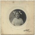 Julia Frances Strachey, by Fred Bremner - NPG x13099