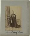 Louis IV, Grand Duke of Hesse and by Rhine, by John Jabez Edwin Mayall - NPG x26123