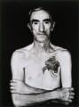 Ian Breakwell ('Parasite and Host'), by Ian Breakwell - NPG P1291