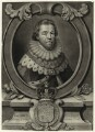 King James I of England and VI of Scotland, after Paul van Somer - NPG D25711