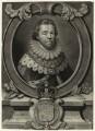 King James I of England and VI of Scotland, after Paul van Somer - NPG D25711