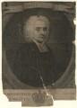 William Warren, by William Robins, after  John Theodore Heins (Dietrich Heins) - NPG D9034
