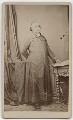 Henry John Gauntlett, by Victoria Photographic Co - NPG x28194