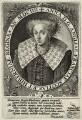 Anne of Denmark, by Crispijn de Passe the Elder - NPG D25725