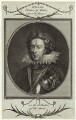 Henry, Prince of Wales, possibly by Page, after  Isaac Oliver - NPG D25734