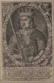 King Edward I, by Renold or Reginold Elstrack (Elstracke) - NPG D32011
