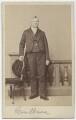 Edward Meyrick Goulburn, by Samuel E. Poulton - NPG x13810