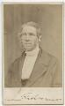James Glaisher, by Ernest Edwards - NPG x45943