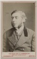 George Joachim Goschen, 1st Viscount Goschen, by London Stereoscopic & Photographic Company - NPG Ax28456