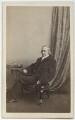 Thomas Guthrie, by George Washington Wilson - NPG x76466