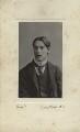 Oliver Strachey, by Frederick & Richard Speaight - NPG x13862