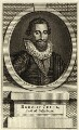 Robert Cecil, 1st Earl of Salisbury, after Unknown artist - NPG D25762
