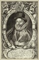 Thomas Howard, 1st Earl of Suffolk, by Renold or Reginold Elstrack (Elstracke) - NPG D25766