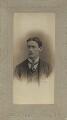 Oliver Strachey, by Sidney Herbert Dagg - NPG x13863